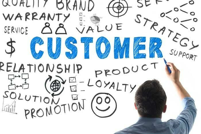 3 Steps to follow to ensure your Customer is at the core of your Marketing
